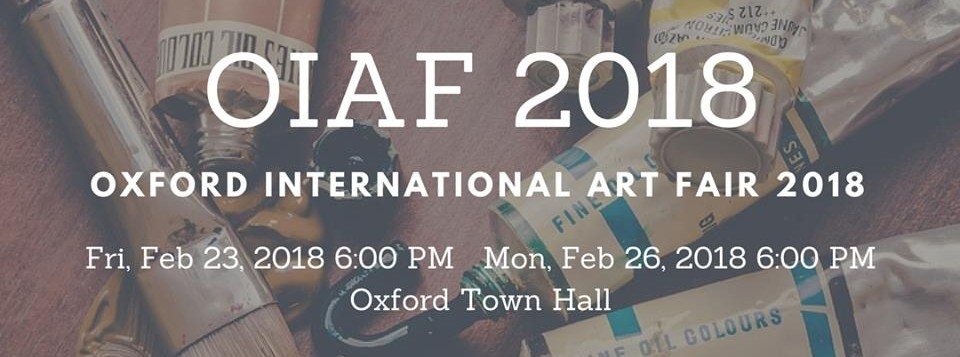 OIAF 2017 | Oxford Town Hall